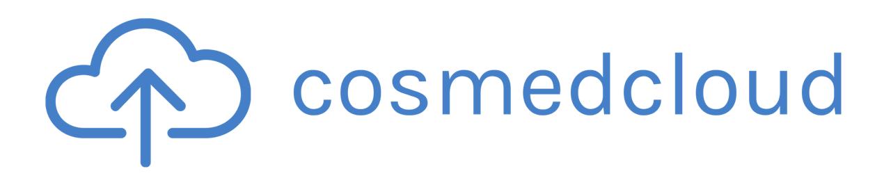 CosmedCloud logo