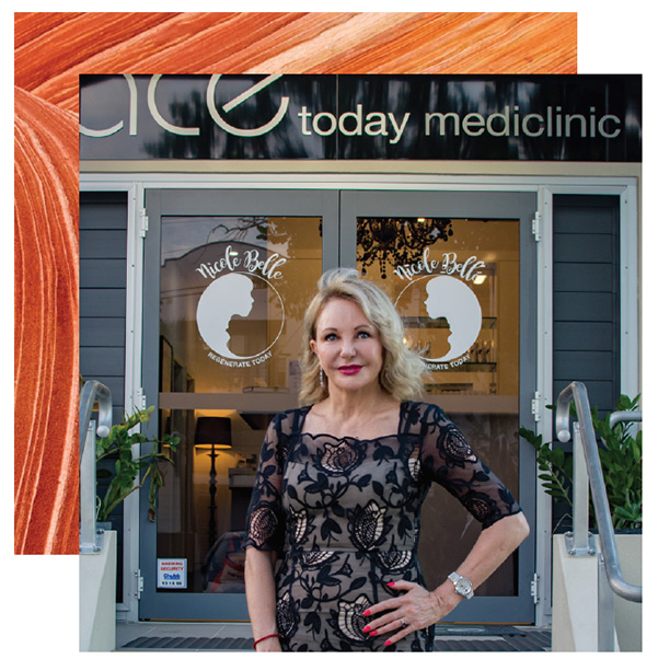 Nurse Nicki Belle - Artisan Clinics
